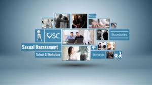Sexual Harassment Presentation