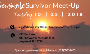 Seminole Survivor Meet-Up