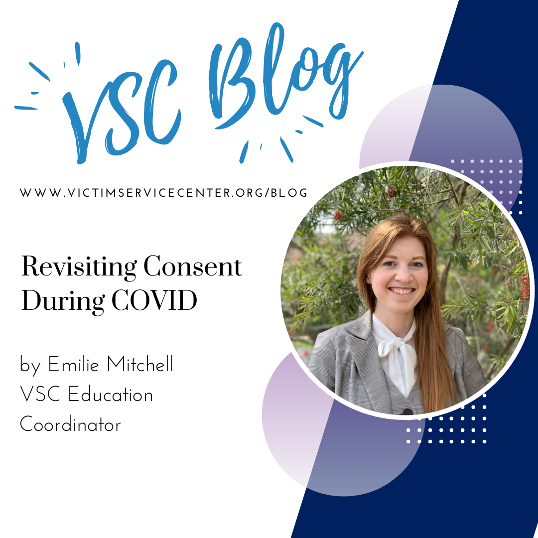 Revisiting Consent During COVID
